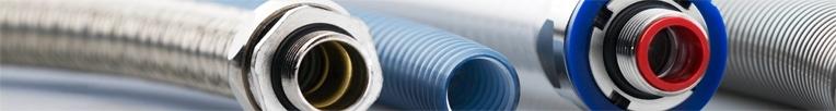 电缆保护软管系统和电缆传输系统