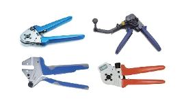 工业连接器工具