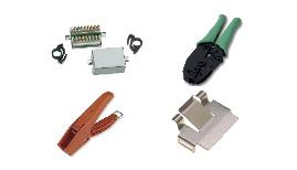 工具和电缆配件