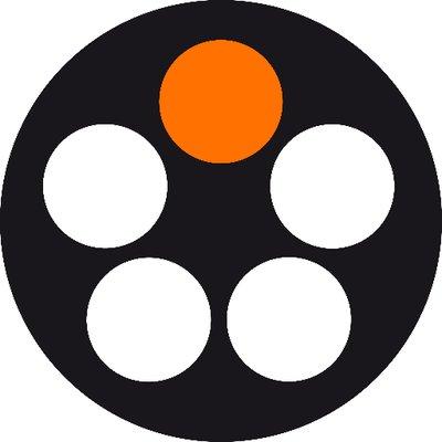 缆普马克笔 (黑色 & 橙色)